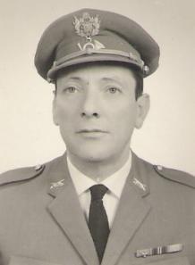 Tenente Coronel Luis Atayde Banasol